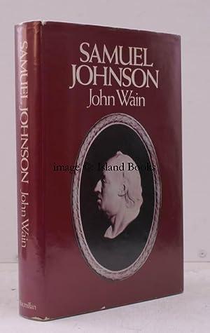 Samuel Johnson. NEAR FINE COPY IN UNCLIPPED: Samuel JOHNSON). John