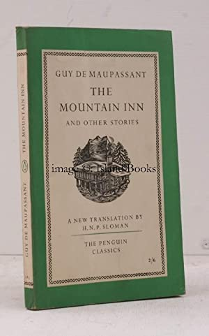 The Mountain Inn and other Stories. A New Translation by H N P Sloman. [Penguin Classics]. DAVID ...