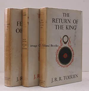 The Lord of the Rings. [Complete set: J.R.R. TOLKIEN