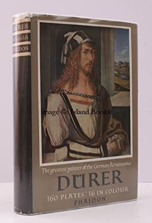 Durer and his Times. [Enlarged Edition]. IN: Albrecht DURER). W.