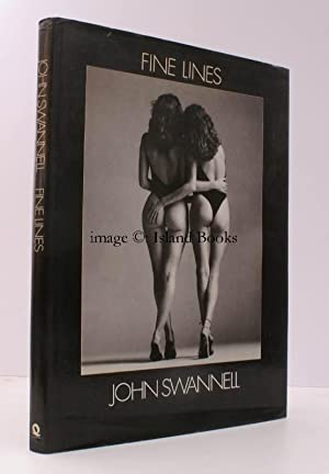 Fine Lines. NEAR FINE COPY IN UNCLIPPED DUSTWRAPPER: John SWANNELL