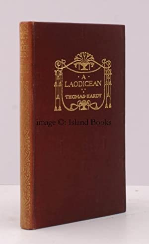 A Laodicean. A Story of To-Day [Pocket Edition]. BRIGHT, CLEAN COPY: Thomas HARDY