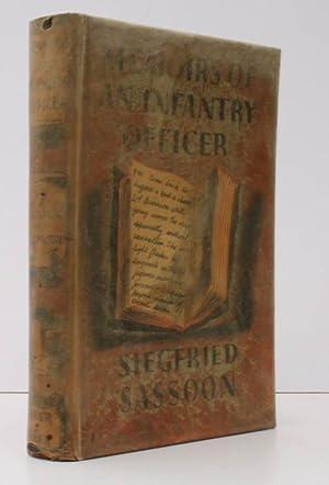 Memoirs of an Infantry Officer. With Illustrations: Barnett FREEDMAN). Siegfried