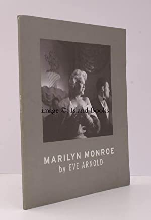 Marilyn Monroe. By Eve Arnold. NEAR FINE COPY WITH PRICE LIST: Eve ARNOLD