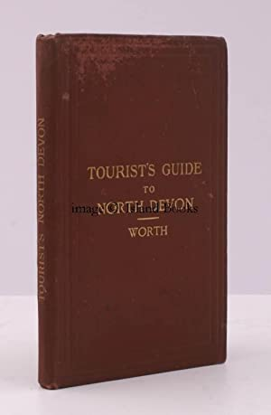 Tourist's Guide to North Devon and the Exmoor District. Fourth Edition. BRIGHT, CLEAN COPY: ...