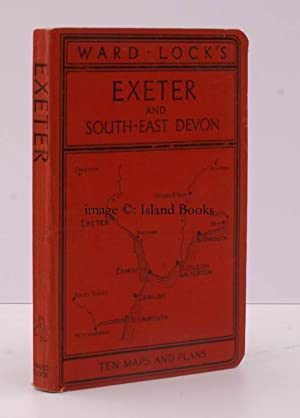 Guide to Exeter and South Devon from: WARD LOCK RED