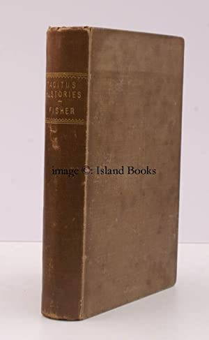 Cornelii Taciti Historiarum Libri. INTERLEAVED COPY WITH ANNOTATIONS: TACITUS