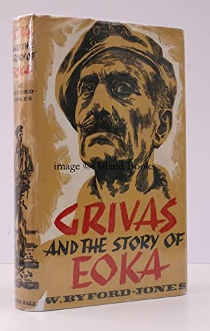 Grivas and the Story of EOKA. IN: W. BYFORD-JONES