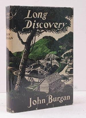 Long Discovery.: John BURGAN