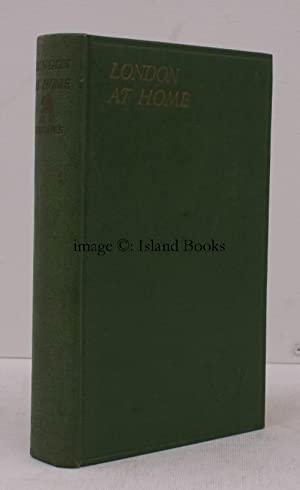 London at Home. Illustrated by G. . Chambers.: M.V. HUGHES