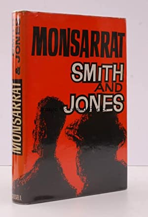 Signs of the Times. Smith and Jones. NEAR FINE COPY IN DUSTWRAPPER: Nicholas MONSARRAT