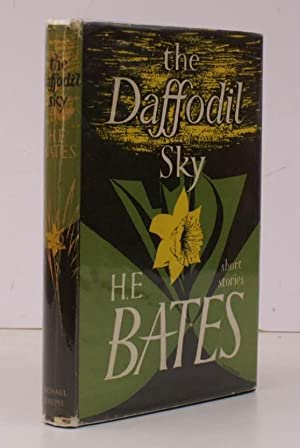 The Daffodil Sky. NEAR FINE COPY IN UNCLIPPED DUSTWRAPPER: H.E. BATES