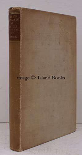 The Idle Thoughts of an Idle Fellow. A Book for an Idle Holiday. IN SIGNED BUMPUS BINDING: Jerome K...