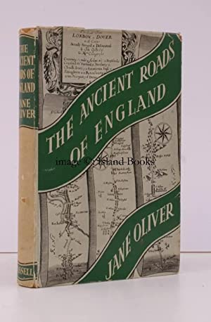 The Ancient Roads of England.: Jane OLIVER