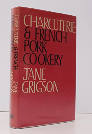 Charcuterie and French Pork Cookery. Illustrated by M. . Mott.: Jane GRIGSON