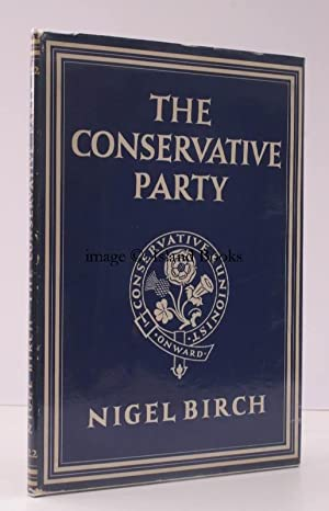 The Conservative Party. [Britain in Pictures series].: Nigel BIRCH