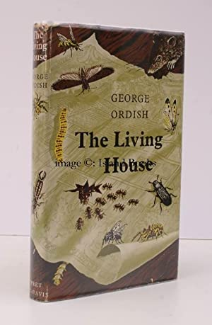 The Living House. Illustrated by Graham Oakley. NEAR FINE COPY IN UNCLIPPED DUSTWRAPPER: Graham ...