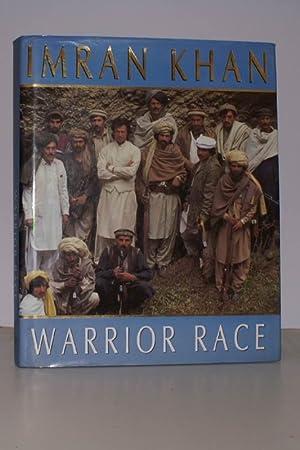 Warrior Race. A Journey through the Land: Pervez A. KHAN).