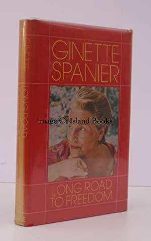 Long Road to Freedom. The Story of: Ginette SPANIER