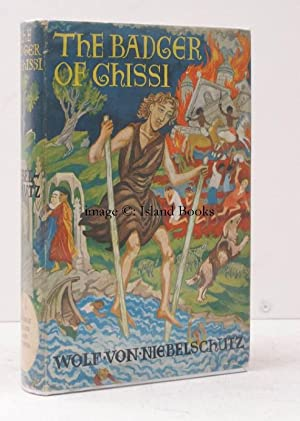 The Badger of Ghissi. Translated by Barrows Mussey.: W. von NIEBELSCHUTZ