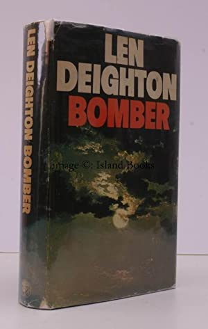 Bomber. Events relating to the last Flight of an RAF Bomber over Germany on the Night of June 31st ...