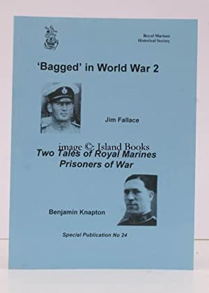 Bagged in World War 2. Two Tales: Jim FALLACE). (Benjamin