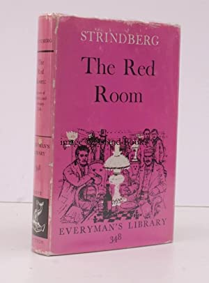 The Red Room. Scenes of Artistic and Literary Life. Translated by Elizabeth Sprigge. SOLE ...