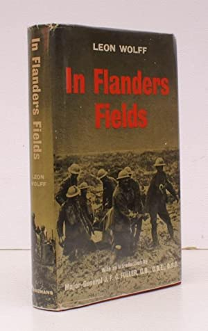 In Flanders Fields. The 1917 Campaign. [Introduction by Major-General J.F.C. Fuller. Second ...