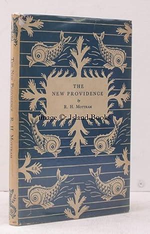 The New Providence. NEAR FINE COPY IN: Ralph Hale MOTTRAM