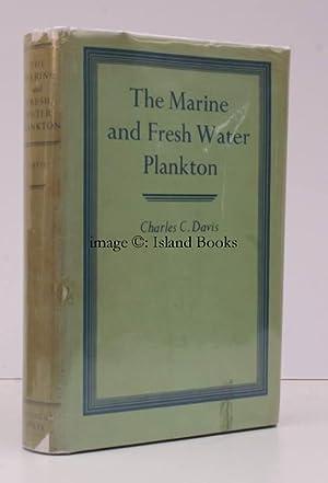 The Marine and Fresh-Water Plankton. AJB RUDGE's: Charles C. DAVIS