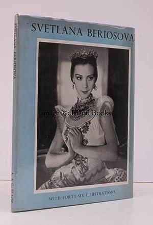 Svetlana Beriosova. NEAR FINE COPY IN UNCLIPPED DUSTWRAPPER: C. SWINSON