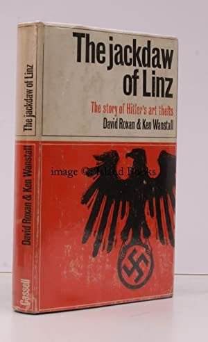 The Jackdaw of Linz. The Story of Hitler's Art Thefts. BRIGHT, CLEAN COPY IN DUSTWRAPPER: ...