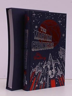 The Martian Chronicles. Introduced by Chris Hadfield.: Ray BRADBURY