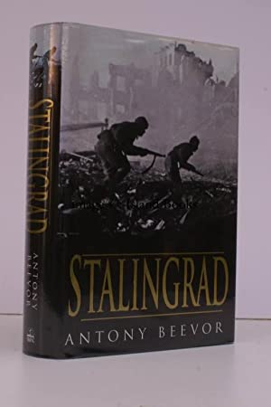 Stalingrad. BRIGHT, CLEAN COPY IN UNCLIPPED DUSTWRAPPER: Antony BEEVOR