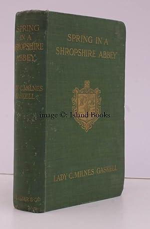 Spring in a Shropshire Abbey.: Lady C. Milnes GASKELL
