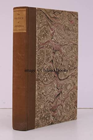 The History of Rasselas Prince of Abissinia. A Tale. Edited by R.W. Chapman. NEAR FINE COPY: Samuel...