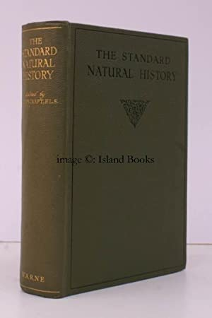 The Standard Natural History from Amoeba to Man. NEAR FINE COPY: W.P. PYCRAFT (ed.)