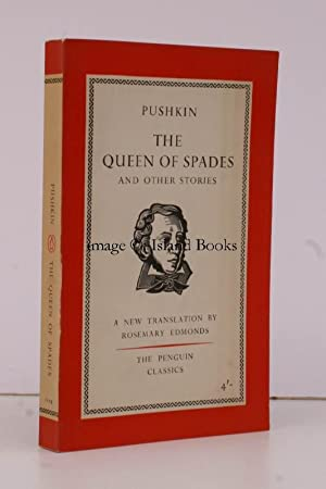 The Queen of Spades. The Negro of Peter the Great. Dubrovsky. The Captain's Daughter. Translated ...