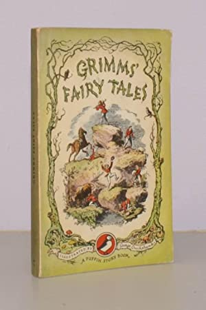 Grimms' Fairy Tales. With Illustrations by George: Brothers GRIMM