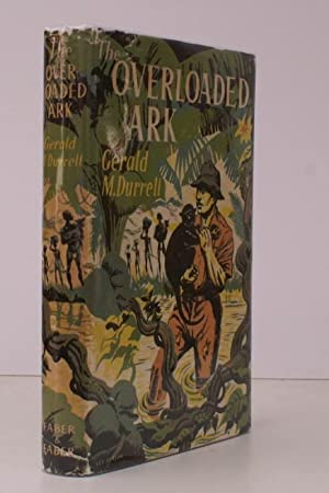 The Overloaded Ark. With Illustrations by Sabine: Gerald DURRELL