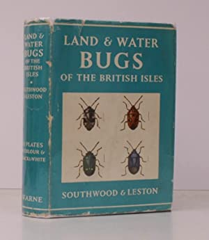 Land and Water Bugs of the British: T.R.E. SOUTHWOOD and
