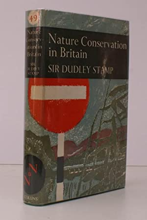 Nature Conservation in Britain. [Second Impression. New Naturalist 49]. NEAR FINE COPY IN UNCLIPPED...