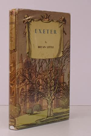 Exeter. Crediton, Cullompton, Exmouth, Ottery St. Mary, Tiverton and Topsham. BRIGHT, CLEAN COPY IN...