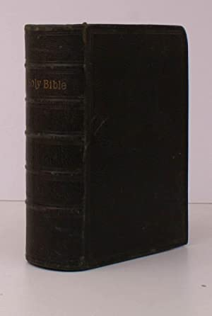 The Holy Bible, containing the Old and New Testaments: translated out of the original Tongues: and ...