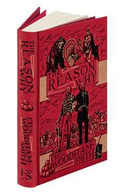 The Reason Why. Introduced by Allan Mallinson. FINE COPY IN PUBLISHER'S SLIP-CASE: Cecil ...