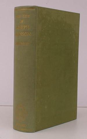 The Life of Joseph Addison. SIGNED PRESENTATION: Peter SMITHERS