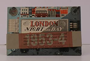 London Night and Day. A Guide to where the other Books don't take you. Illustrated by Osbert ...