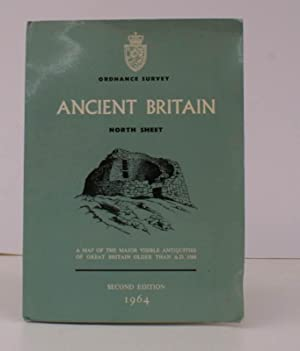 Ancient Britain. North Sheet. A Map of the major visible Antiquities of Great Britain older than ...