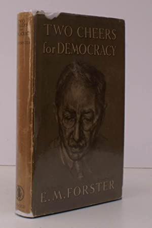 Two Cheers for Democracy.: E.M FORSTER