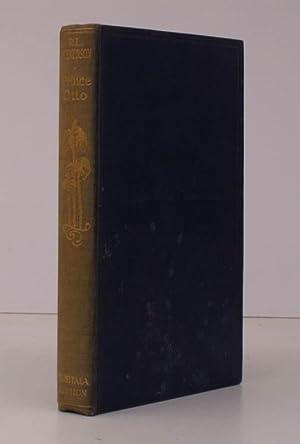 Prince Otto. A Romance. [Tusitala Edition].: Robert Louis STEVENSON